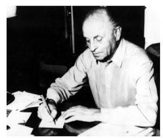 Ladislao José Biro boligrafo