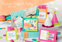 Look more closely at the Picture Perfect Party Product Suite by Stampin' Up!