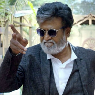 Super Star Rajini in Kabali