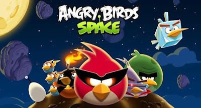 Angry Birds Space Released for PC, Android and iOS