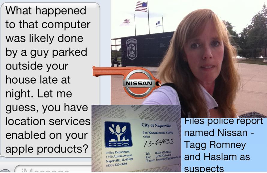 Haslam Family Business FBI & IRS Raid Commentary: December 2013