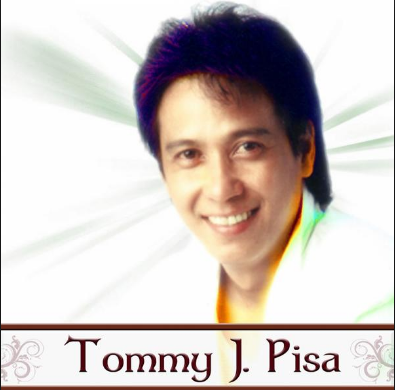Download Kumpulan Lagu Tommy J Pisa Full Album Mp3