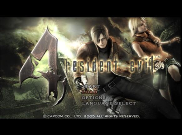 Cara Download Resident Evil 4 Ppsspp Android ~ Bottle Mind