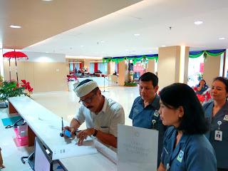 Resmi dibuka untuk umum, RSUD Bali Mandara siap 24 JAM