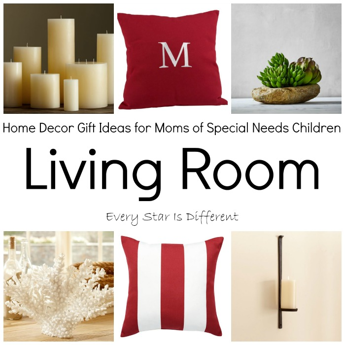 Home Decor Gift Ideas For Moms Of Special Needs Children