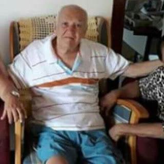 Fernando Ramos, ex-prefeito de Iramaia