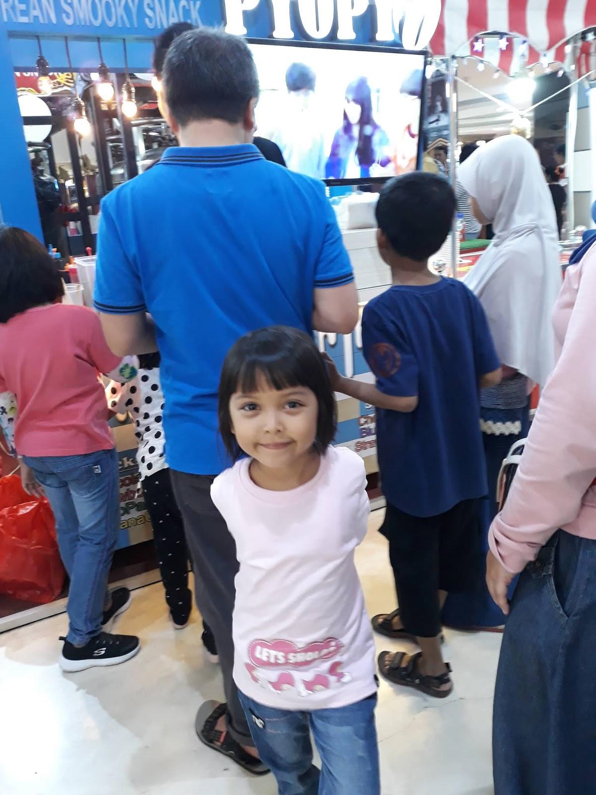 Pyopyo Korean Smooky Snack Cibinong City Mall Cerita