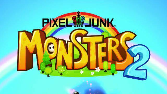 PIXELJUNK MONSTERS 2 per PS4 e Switch, in uscita a maggio