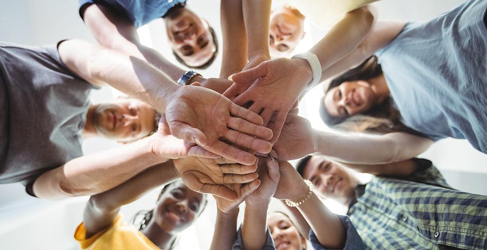 Envolver os Colaboradores - Grupo Egor