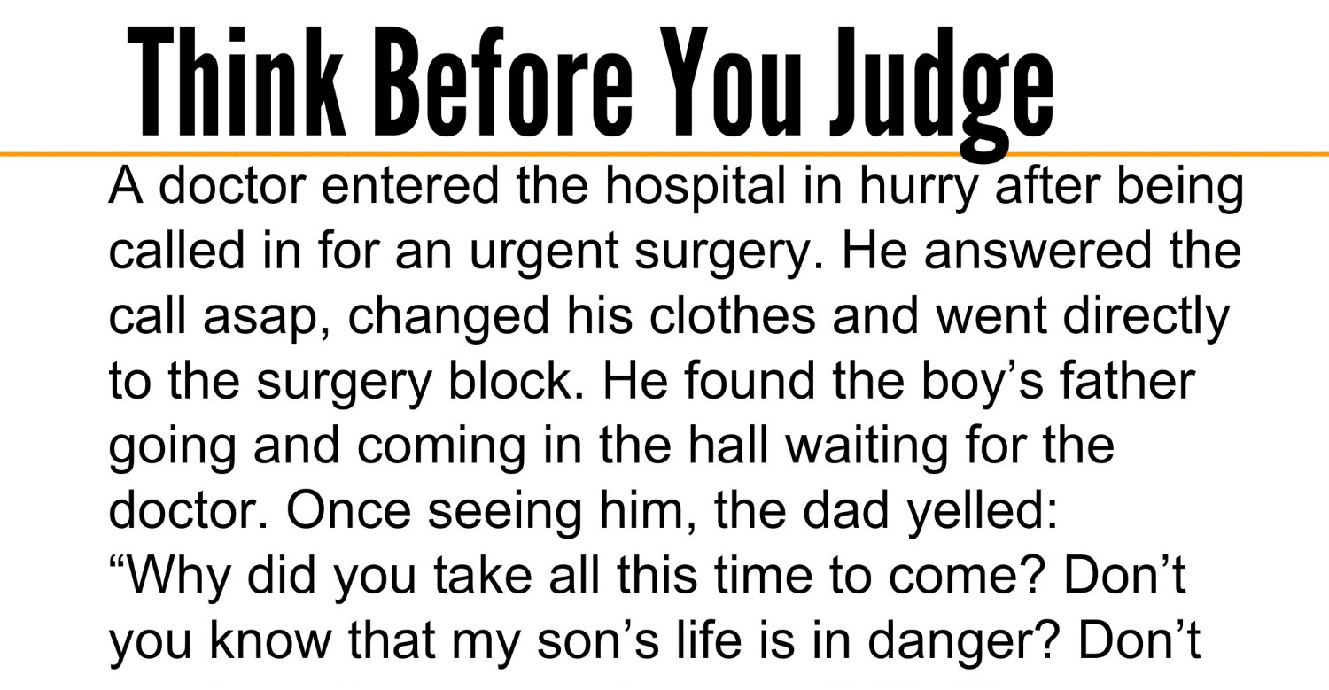 Moral Quotes Adorable Quotes Think Before You Judge  Moral Story