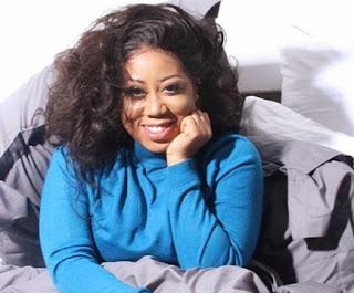 nollywood actress moyo lawal new year resolution
