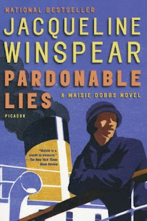 https://www.goodreads.com/book/show/7432.Pardonable_Lies?ac=1&from_search=true