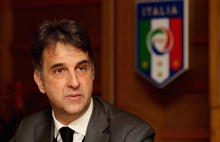 """Michele Uva: """"Nismo zabrinuti oko slučaja sa ulaznicama"""""""
