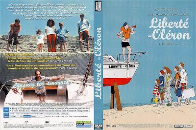 Свобода-Олерон / Liberté-Oléron. 2001.