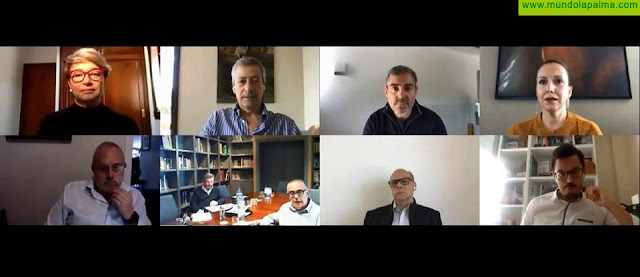 """CC-PNC y patronal coinciden en que el Gobierno de Canarias debe poner """"ya"""" sobre la mesa un plan para afrontar la crisis económica y social"""