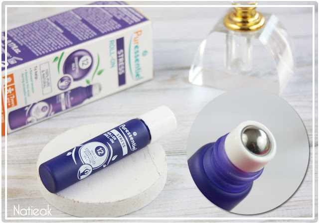 Roll-on Stress Puressentiel