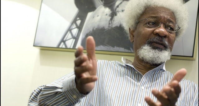 Why I support agitation for Biafra – Wole Soyinka