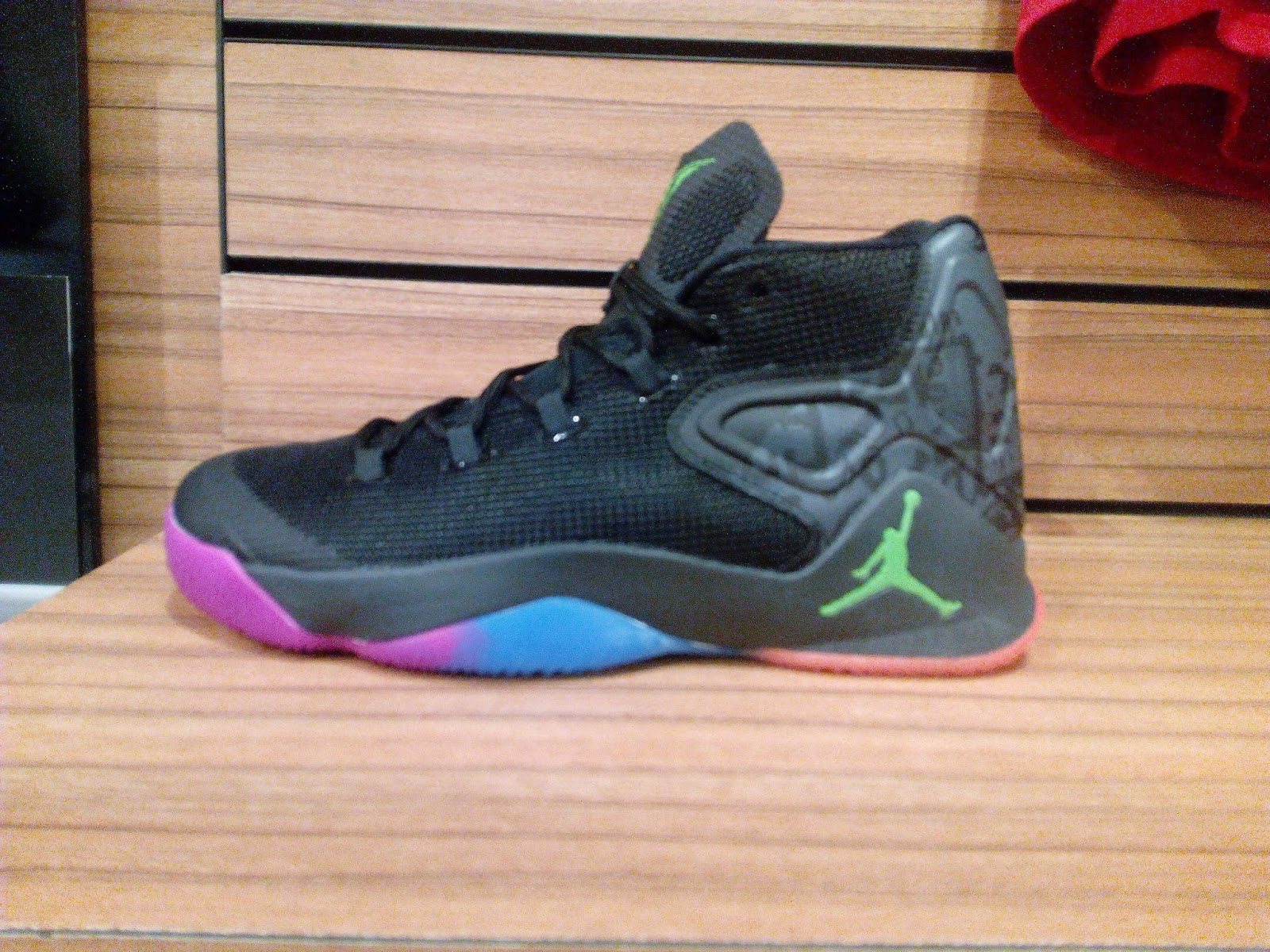 cac2ce95d4e wholesale air jordan melo m12 dungeon of doom f0315 31356