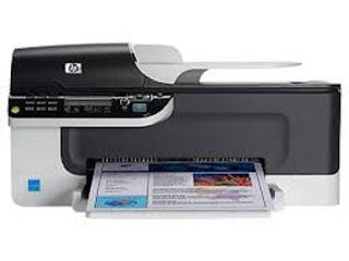 Image HP Officejet J4540 Printer