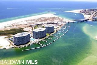 Caribe Condos, Orange Beach AL Real Estate and Vacation Rentals