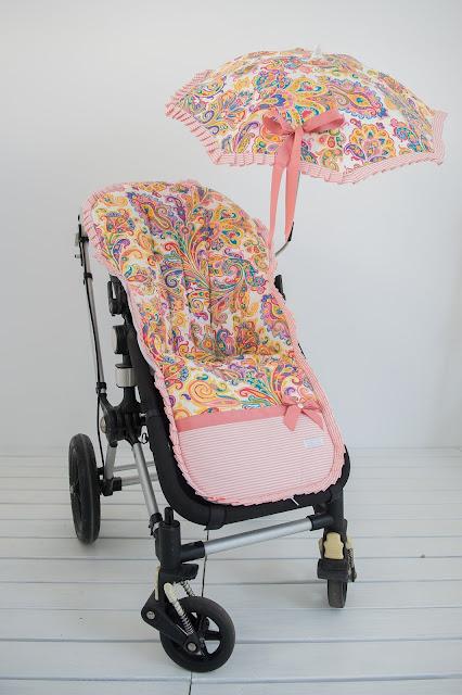 sombrilla bugaboo multicolor