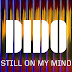 Dido reveals new track 'Still On My Mind'