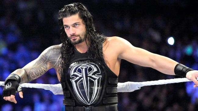 Download Full HD Roman Reigns Photos And Wallpaper