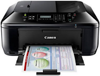 Canon PIXMA MX431 Driver Download For Mac, Windows, Linux