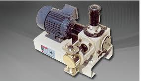 Metering Dosing Pump Manufacturers India