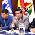 CONGRESO DE LA FBF DETERMINÓ ORDENAR EL FUTBOL BOLIVIANO
