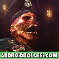 WWII Zombies Survival Hile