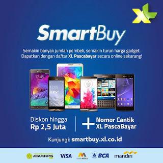 XL SmartBuy