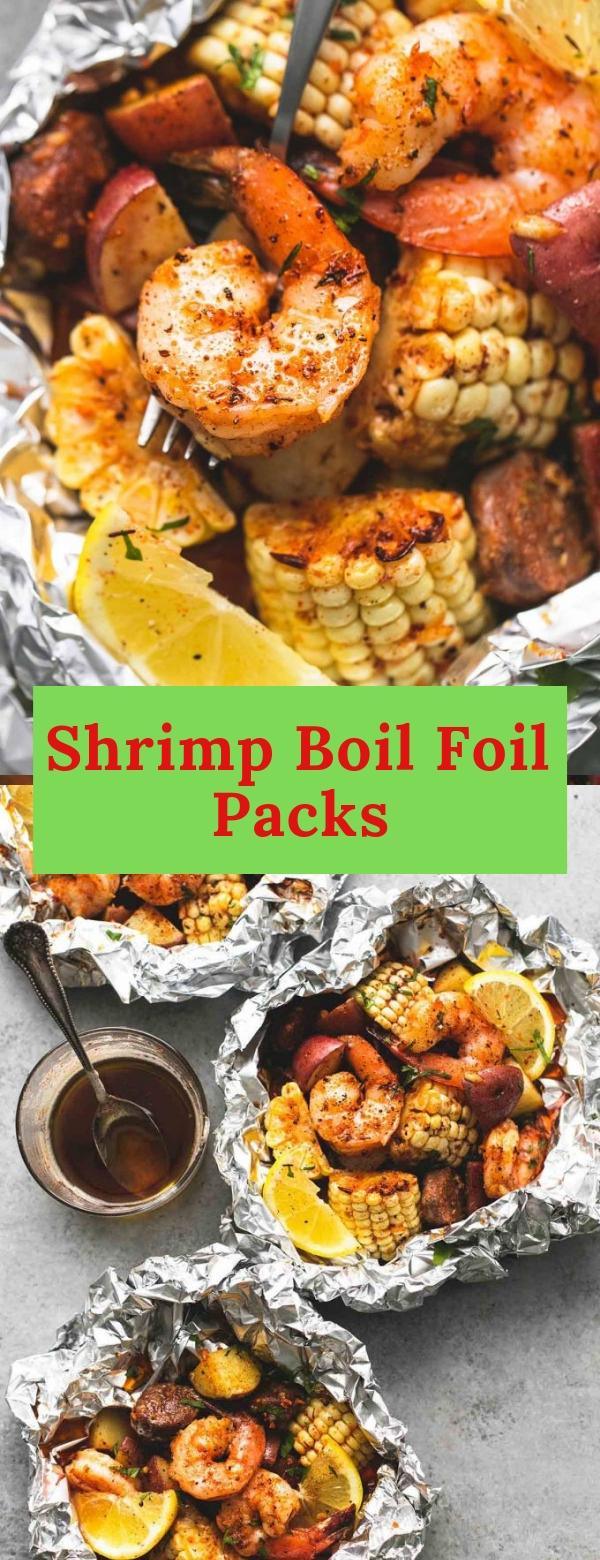 No-Boil Shrimp Boil Recipe • June Oven