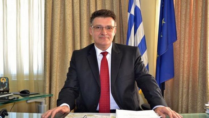 Δημήτρης Πέτροβιτς: Διεκδικούμε την εφαρμογή του Μεταφορικού Ισοδύναμου στη Σαμοθράκη