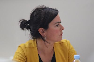 María Solar, EH Bildu