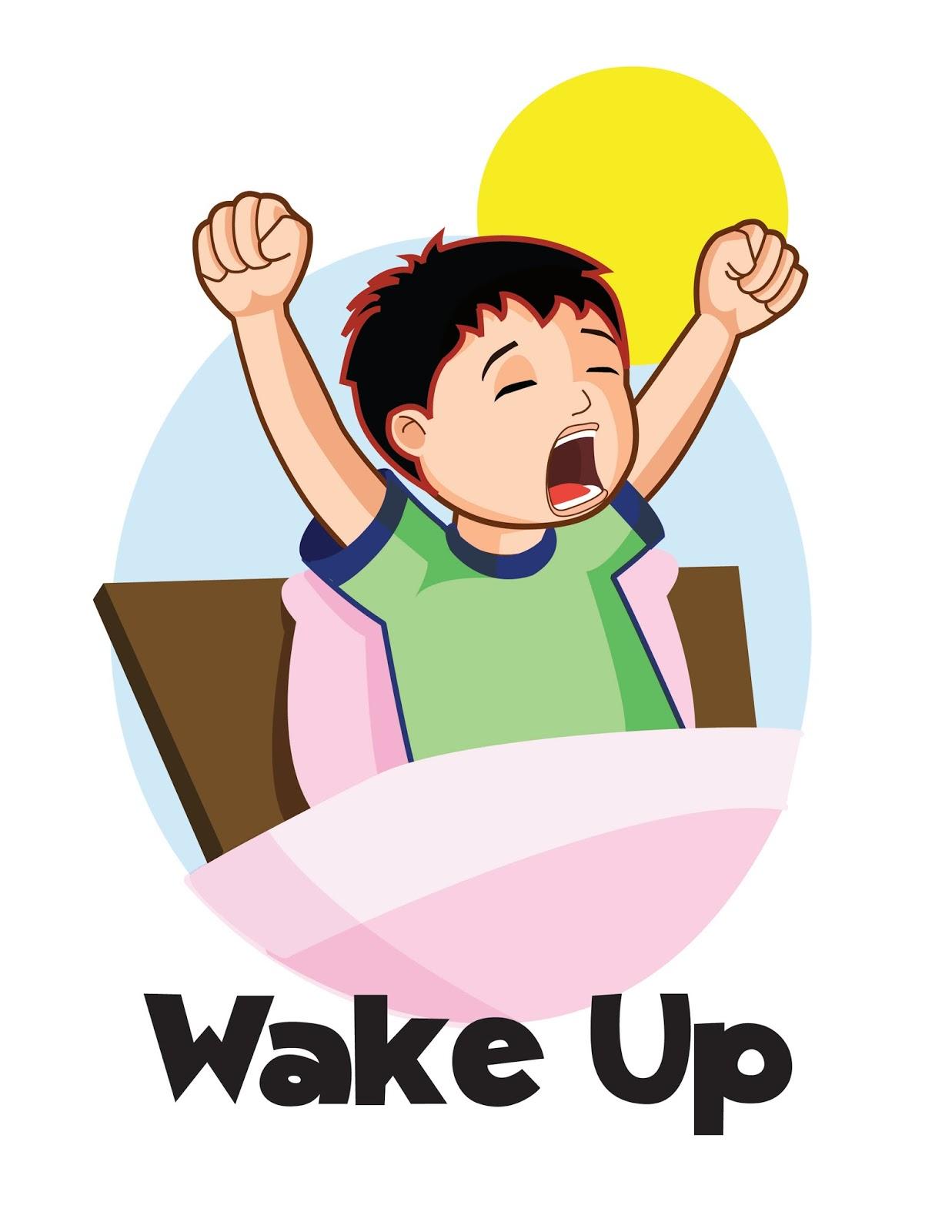 Bangun Tidur Kartun : bangun, tidur, kartun, Gambar, Orang, Bangun, Tidur, Kartun, Cikimm.com