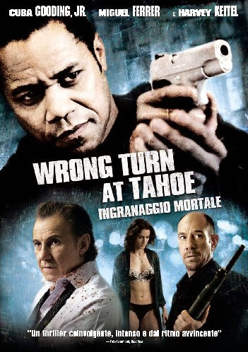Wrong Turn at Tahoe 2009 Hindi Dubbed Dual Audio WEB-DL 720p