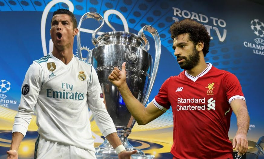Vedere Real Madrid Liverpool Streaming Gratis Rojadirecta Finale Champions League