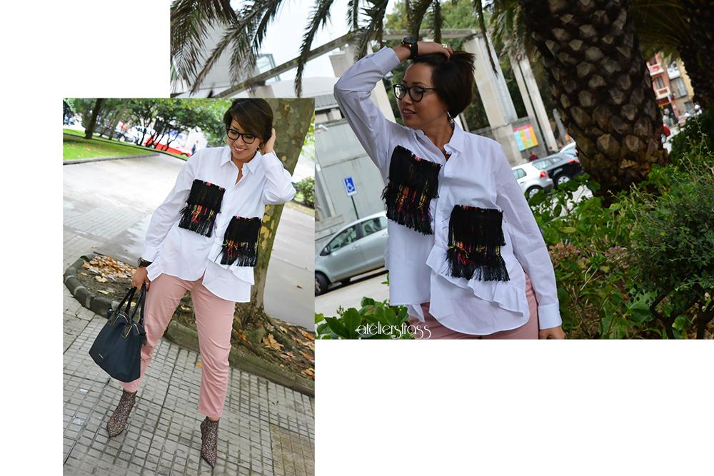 como vestir con estilo etnico