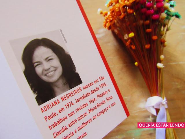 Resenha: Maria Bonita - Sexo, Violência e Mulheres no Cangaço