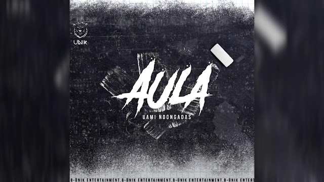 Uami Ndongadas - Aula 04 (Rap)