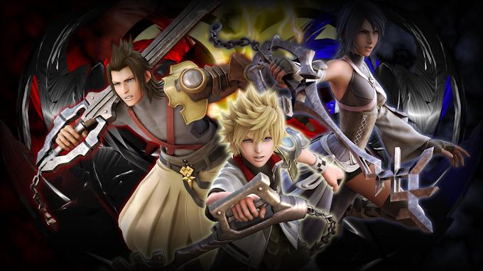 Kingdom Hearts: Birth by Sleep, la amistad como motor de la aventura y la fantasía