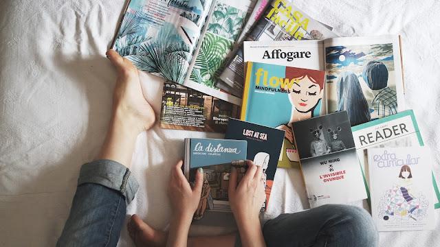 Blog It 52   Week 2 - 2017 Reading List