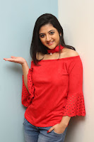 Shriya Sharma Latest Sizzling Stills HeyAndhra