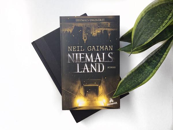 Rezension zu Niemalsland von Neil Gaiman