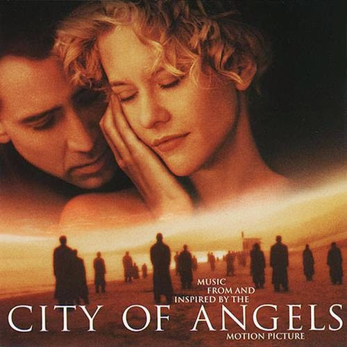 City of Angels, Gabriel Yared
