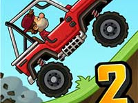 Hill Climb Racing 2 v1.13.1 Mod Apk (Unlimited Coins+Diamonds)