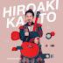 Hiroaki Kato - Musik