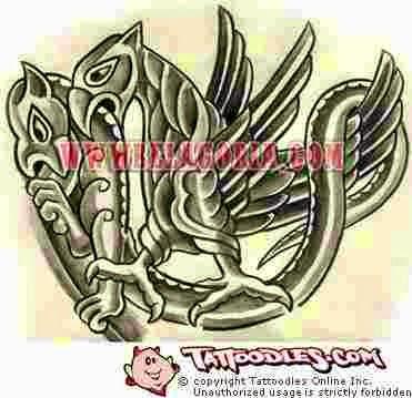 plantillas de tatuajes aztecas
