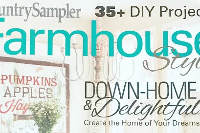 Homeroad's DIY Projects in Print